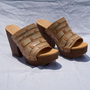 Kork-Ease Charissa in Tan
